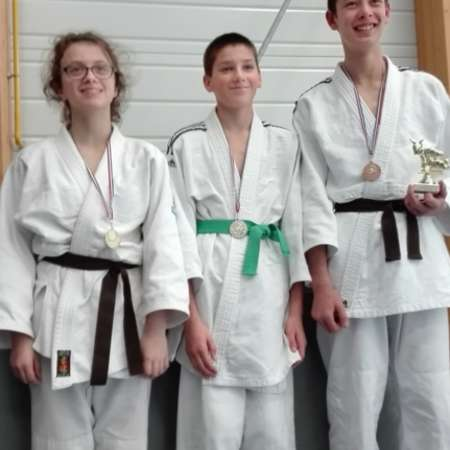 Interclubs Luynes